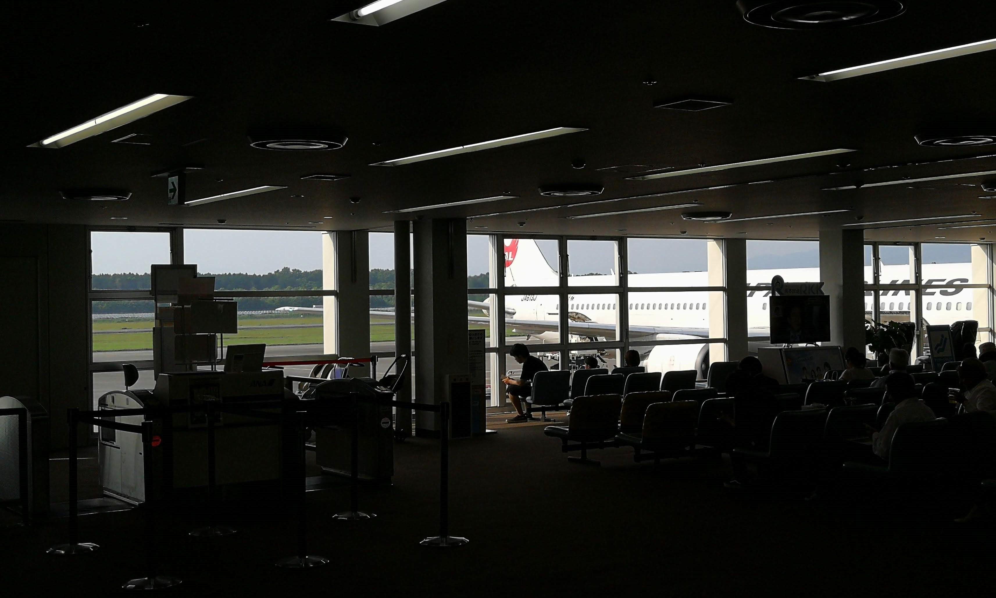 JALスカイ九州