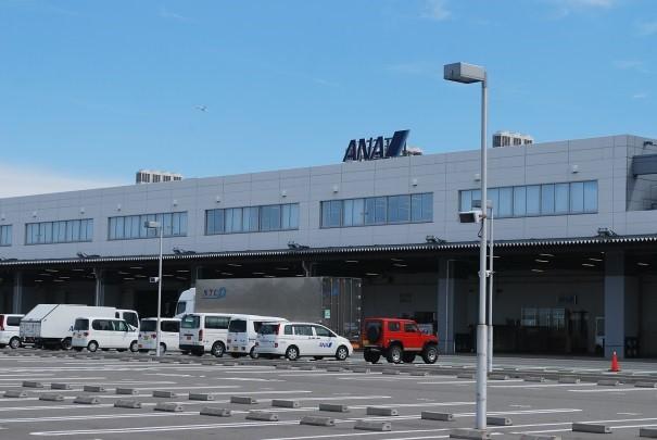 羽田空港サービス